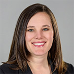 Photo of Tiffany Barrier with CBRE Raleigh