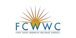 First Coast Worksite Wellness Council logo