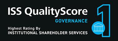 Regency Centers ISS Quality Score