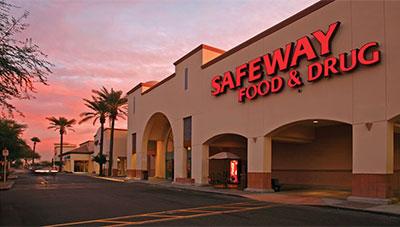 Regency Centers Palm Valley Marketplace