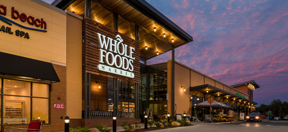 Whole Foods at Belmont Chase