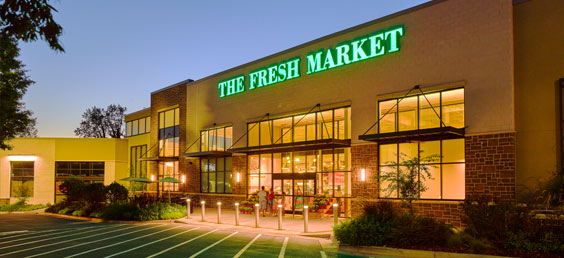 The Fresh Market at Brighten Park