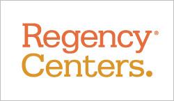 Regency Centers Color Logo