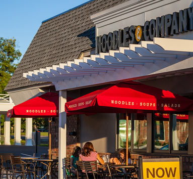 Noodles and Company at Colonial Square
