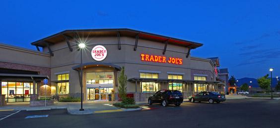 Trader Joes at Northgate Marketplace
