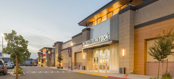 Nordstrom Rack and Other Retailers at Persimmon Place