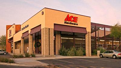Shops at Arizona